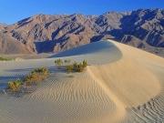 Mit dem ATV durch Kalifornien: Tagestemperaturen von mehr als 40° Celsius sind keine Seltenheit im Death Valley; © PDPhotos / Pixabay