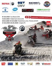 BHV Enduro Trophy 2020: Start am 8. Februar in Neukirchen am Großvenediger