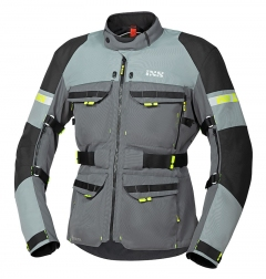 iXS: Tour-Jacke Adventure-GTX