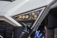 Polaris RZR Pro XP Ultimate: LED Frontscheinwerfer