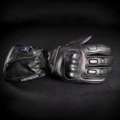 Gerbing´s Heizhandschuhe gl-xrl: neuer Temperatur-Regler jetzt direkt an den Handschuhen