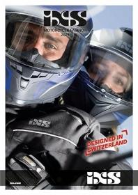 iXS Motorcycle Fashion: iXS Katalog 2021