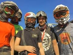 Eble 4x4 Touren 2021 - Sahara Offroad Experience: Erinnerung an Zeiten, als es keine Masken- und Abstandsregeln gegeben hat