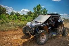 Polaris RZR Pro XP: Antritt bei der Dakar 2021