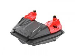 Quadix: Koffer und Fronttanks für CF Moto Touring Modelle