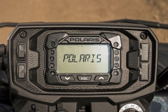 Polaris Sportsman 570 Agri Pro Edition, Ride Command App: Kommando mit dem Handy