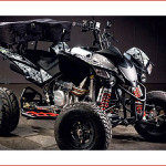 SMC 500er Dekorsätze: im Onlineshop Quads and Parts zu 199 Euro